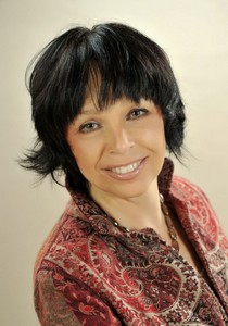 Наталья Осьминина