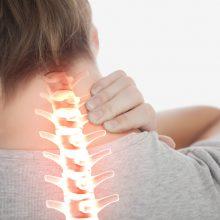 Гимнастика для шеи от боли при остеохондрозе, упражнения от холки и компьютерной шеи с картинками и на видео
