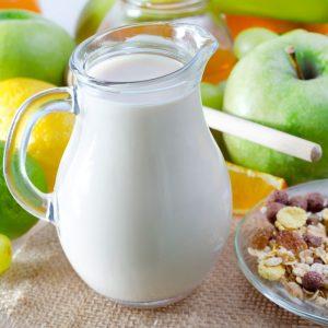 кефирная диета для чистки кишечника