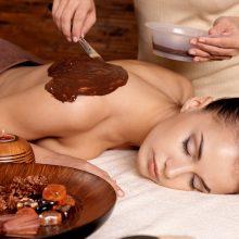 Шоколадное обертывание в домашних условиях и в салоне, польза, как делать самостоятельно, лучшие рецепты