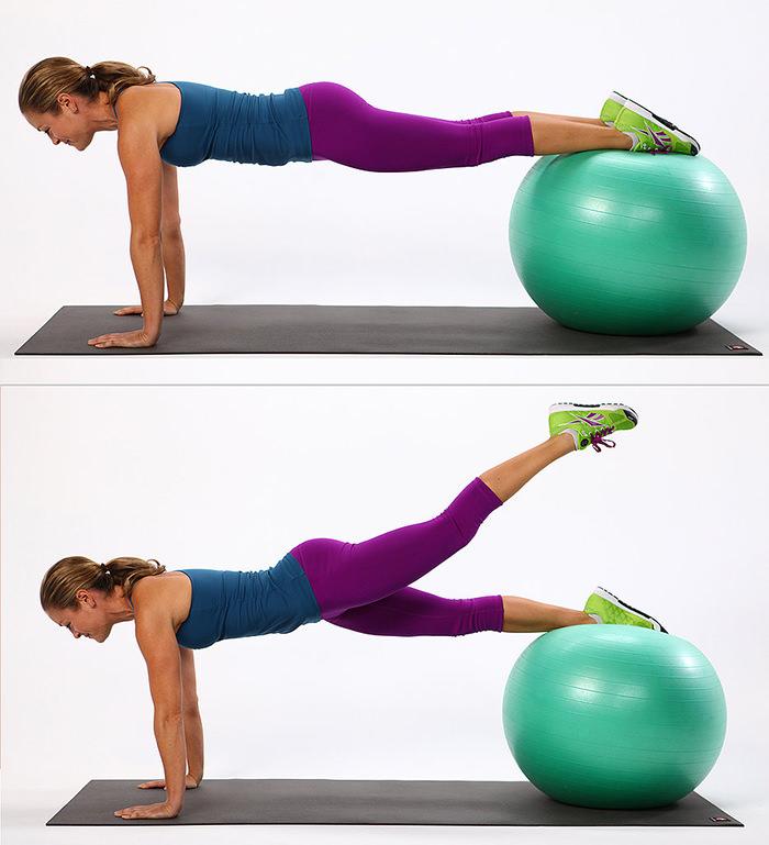 planka-fitball