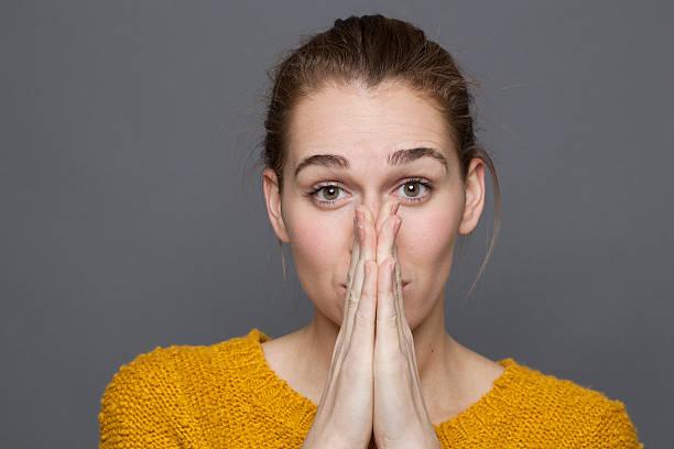 упражнение на снятие лишней лимфы с лица